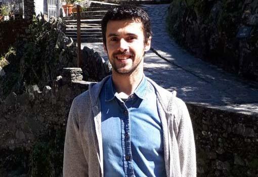 Testimonial van Student Joao Canossa
