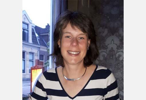 Testimonial of lecturer Marieke Timmerman