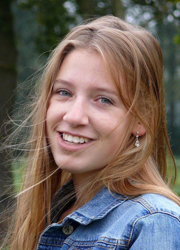 Testimonial van Student Tabitha Steendam