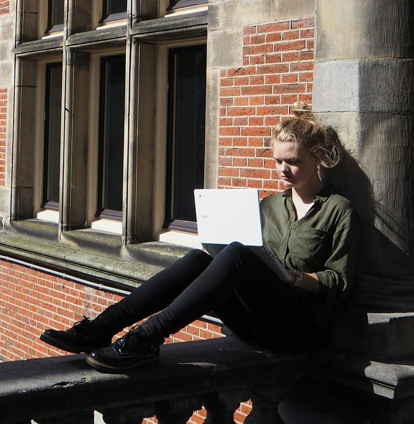 Universitas Groningen Belanda beasiswa