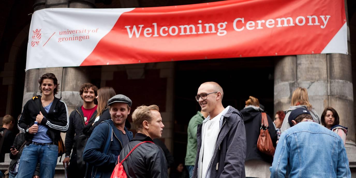 Voorlichtingsactiviteiten Voor Studiekiezers Open Dagen Rijksuniversiteit Groningen