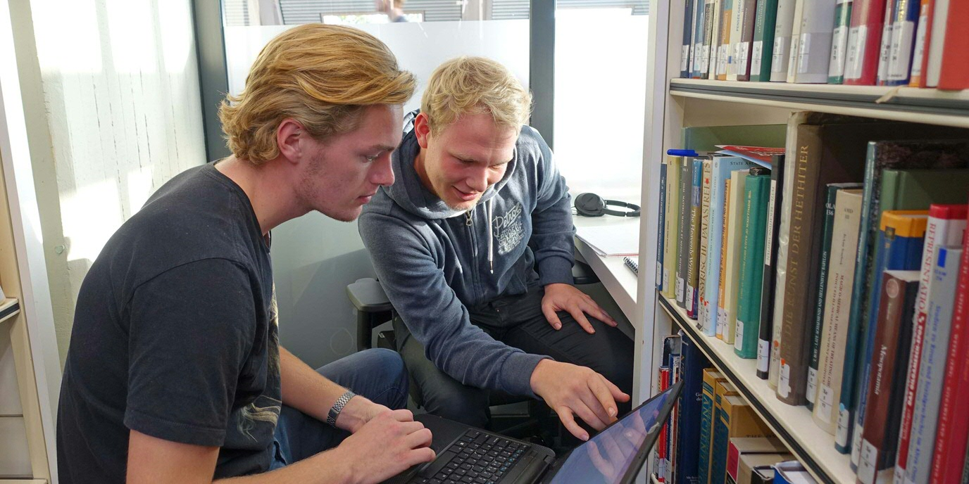 Learning Communities aan de RUG