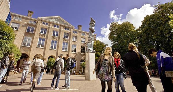 Study At The University Of Groningen International