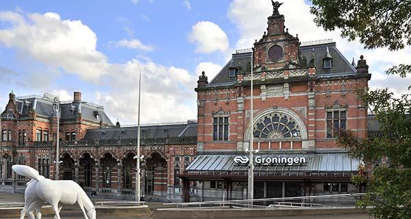 Movin To Groningen International Students Onderwijs