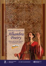 Alhambra Poetry