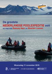 Poolexpeditie