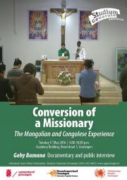 Conversion of a Missionary