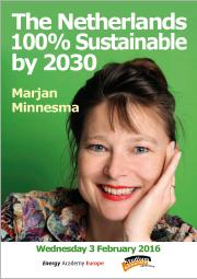 NL 100% sustainable by 2030