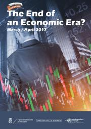 The End of an Economic Era?
