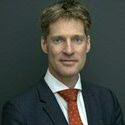 Marcel Beukeboom, Climate Envoy (Dutch Ministry of Economic Affairs and Climate Policy)