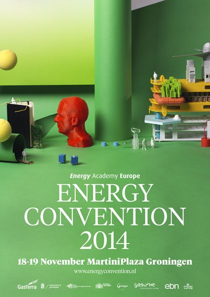 Energy Convention 2014