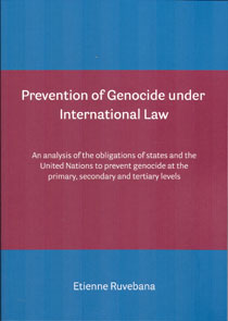 Phd Thesis On International Law
