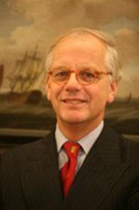 Koninklijke Onderscheiding Voor Robert Van Der Meer
