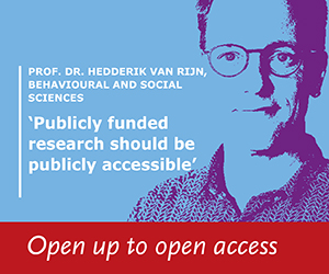 Publicly funded research should be publicly accessible