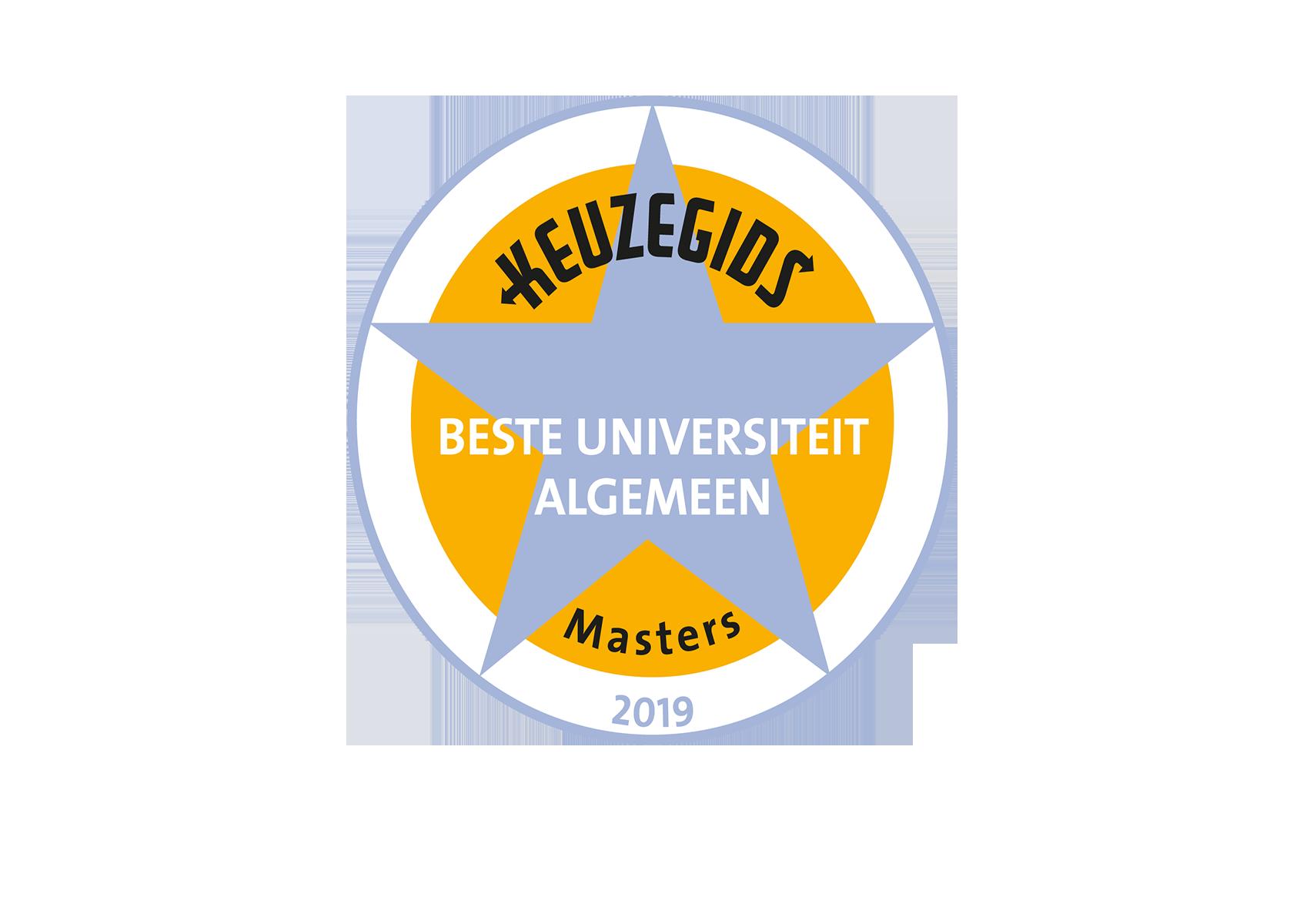 Top 100 University Rijksuniversiteit Groningen