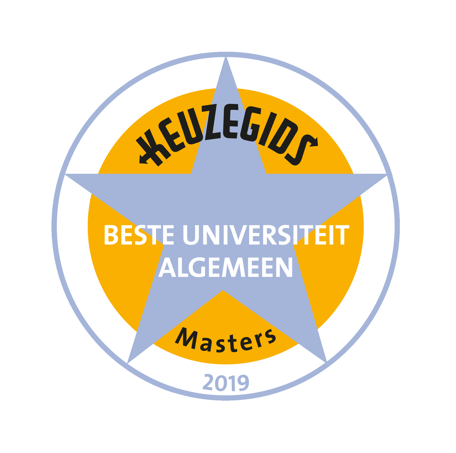 Keuzegids: Best classic Master University in the Netherlands