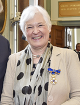 Prof. Martha Roggenkamp