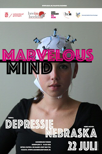 Marvelous Mind