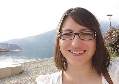 Amalia Dolga