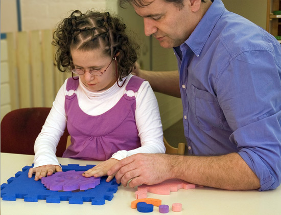 Innovative research institute furthers global knowledge of deafblindness