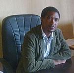 Gizachew Manahle