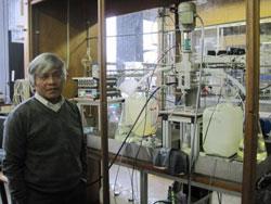Dr Robert Manurung
