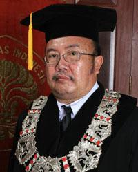 professor Nugraha