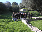 Classical Kerameikos Cemetery, Athens