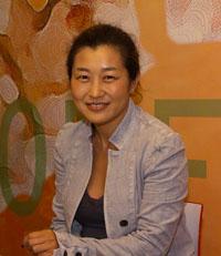 Xuefei Knoester-Cao, director Confucius Institute