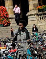 cycling courses for international students