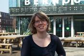 Dr Jennifer Spenader