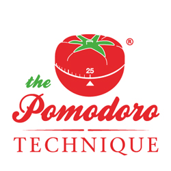 Let the pomodoro give you a hand in achieving your goals.