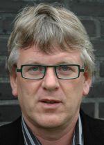 photograph Jouke van Dijk