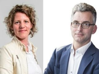 Jenny van Doorn is Associate Professor at the Faculty of Economics and Business at the University of Groningen, and Peter Verhoef is a professor and Director of the University of Groningen Business School