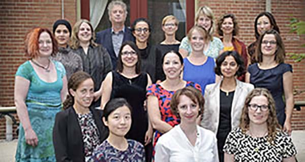 Rosalind Franklin Fellows