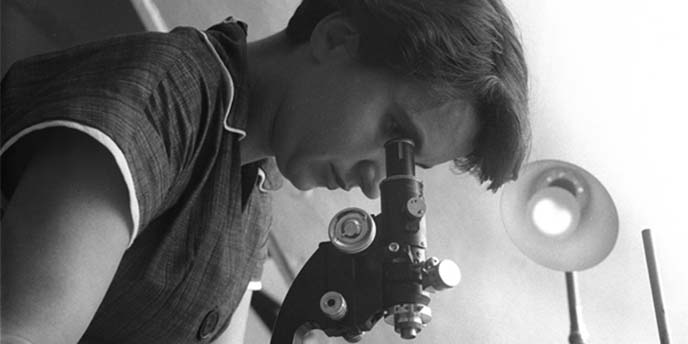 OPEN CALL! Rosalind Franklin fellowships