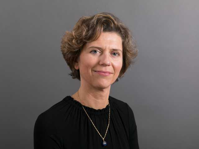 Prof. mr. dr. Brigit Toebes, Associate Professor - Rosalind Franklin Fellow - Chair in International Health Law - Director, Global Health Law Groningen Research Centre