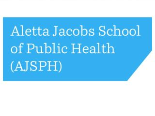 Next steps for the Aletta Jacobs School of Public Health