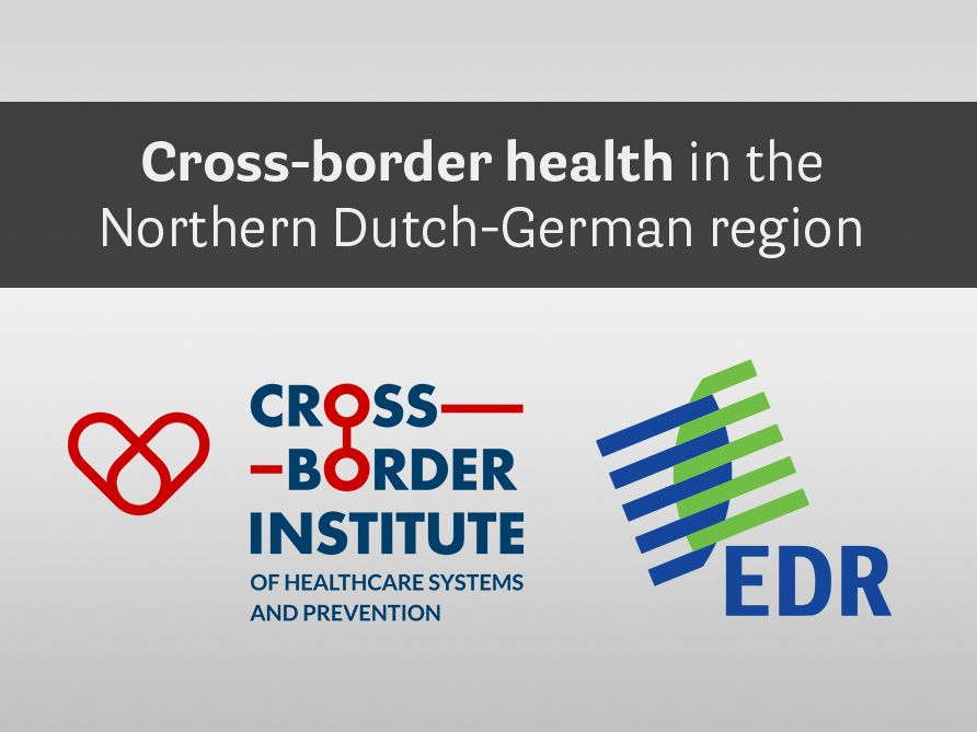 """No borders in health"""