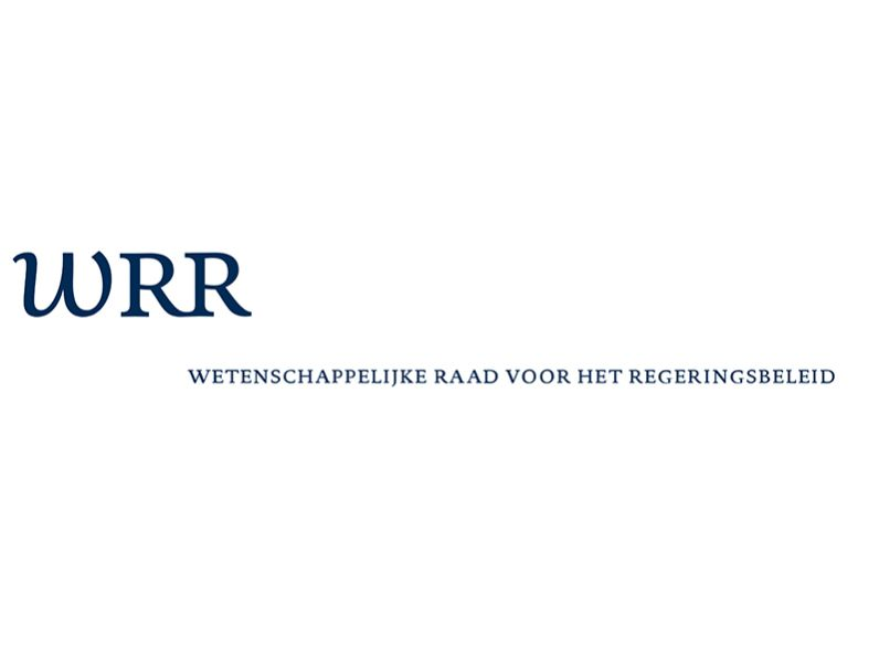 WRR - The Scientific Council for Government Policy