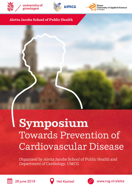 Symposium 'Towards Prevention of Cardiovascular Disease