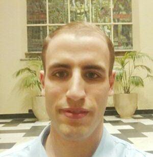 Testimonial of Alexandros Balatsoukas