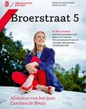 Full pdf (Dutch), Broerstraat 5, Number 2, Juli 2018