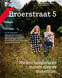 Broerstraat 5, Issue 3, October 2019