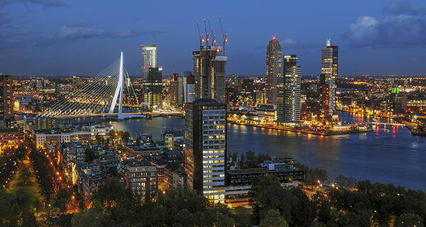 The Hague & Rotterdam