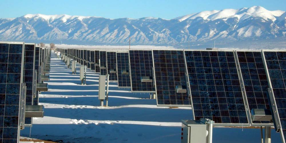 A new solar cell generation