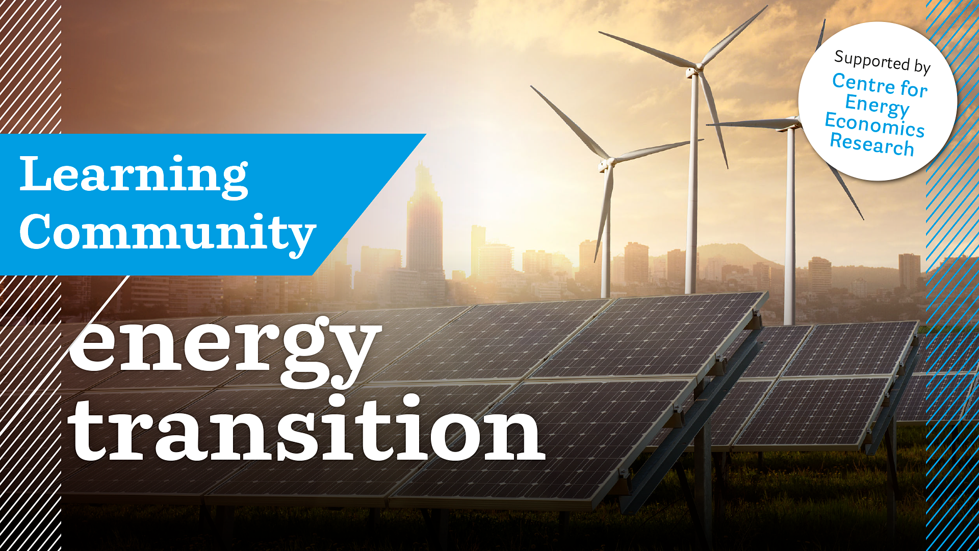 Learning Community Energy transition