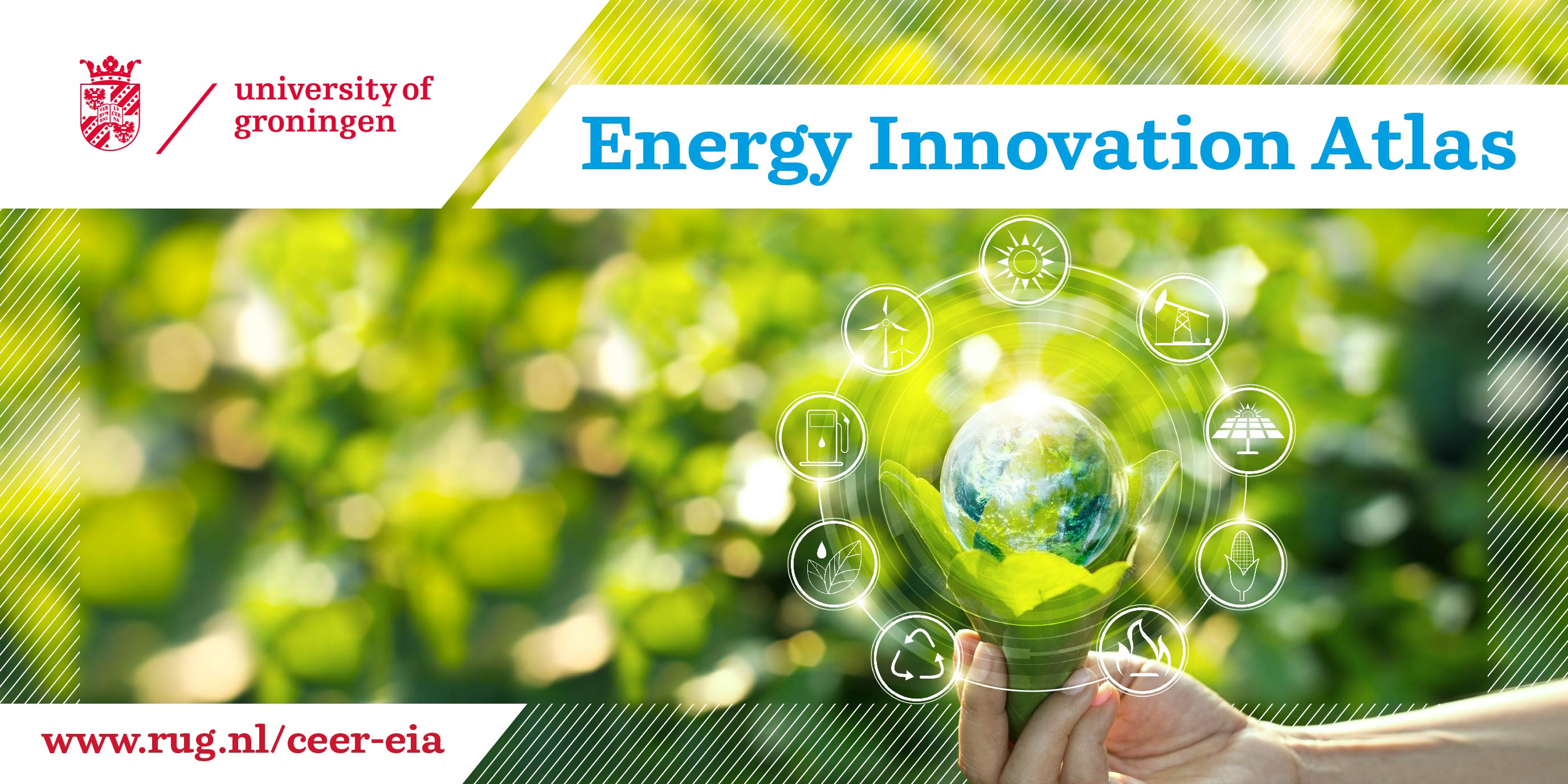 Check the Energy Innovations