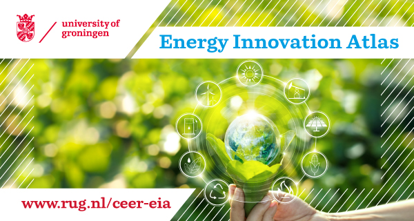 Energy Innovation Atlas