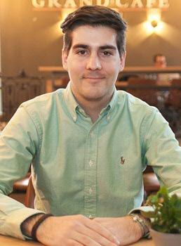 Germán Ramos